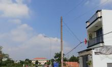 Bán lô đất 95m2 đường N1 song song đường Trần Văn Giàu