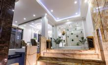 Bán khách sạn 4* ở Trần Duy Hưng 100m2, 10 tầng