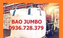 Bao jumbo 1 tấn, bao 500kg, bao 1000kg, bao jumbo 1000kg
