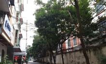 Nhà 6 tầng lô góc, cho thuê văn phòng Phạm Tuấn Tài