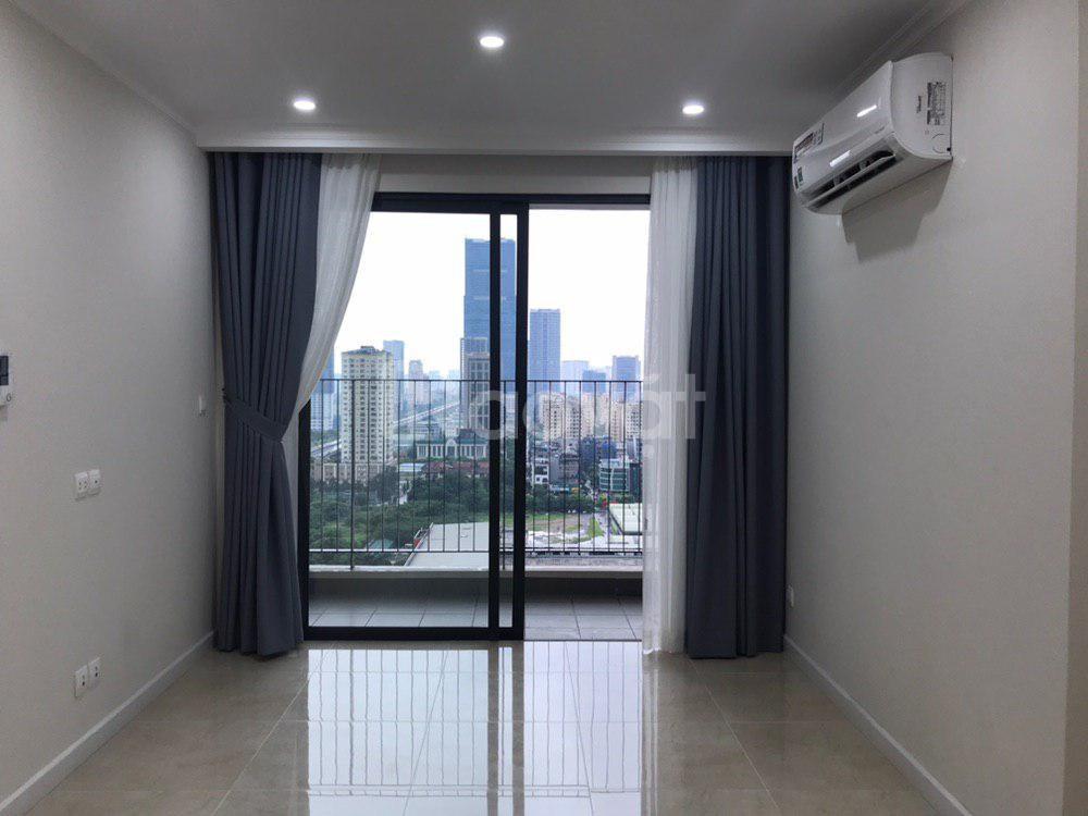 Cho thuê chung cư cao cấp giá rẻ Trần Duy Hưng 72m2, 2 ngủ giá 15tr/th (ảnh 4)