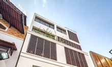 Nhà Thảo Điền quận 2 đẹp giá xây mới chưa qua đầu tư