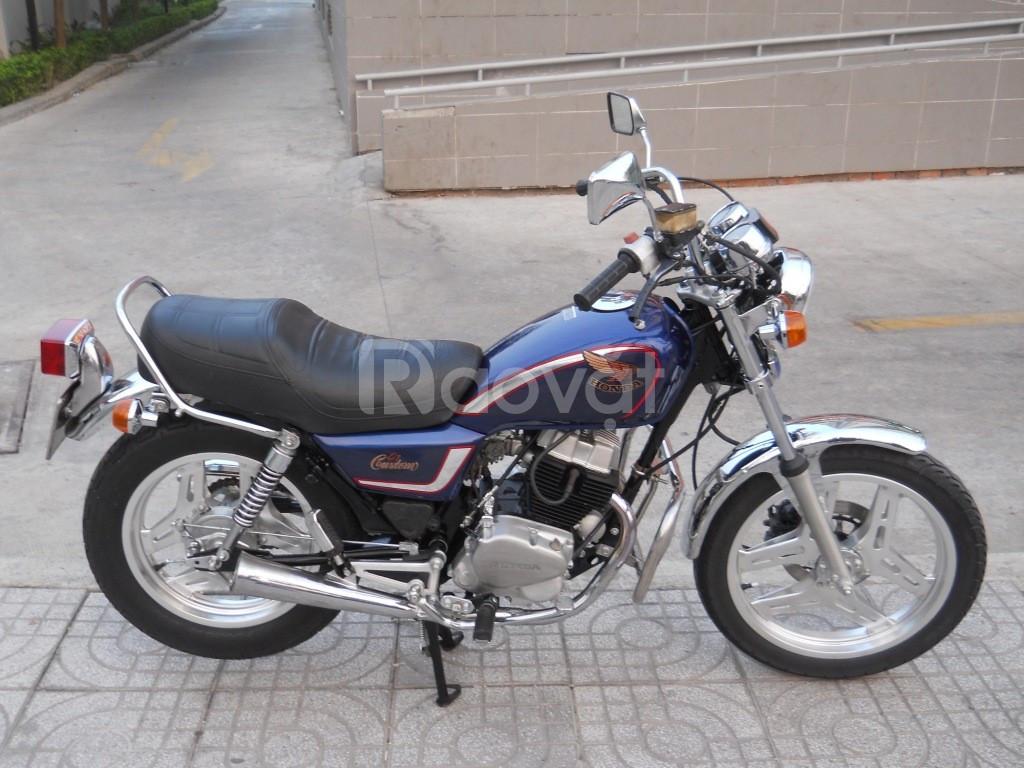 Bán Xe Honda LA250 CUSTOM giá 86 triệu