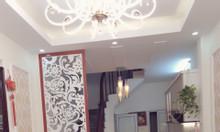 Nhà xinh, đẹp lung linh, Yên Lãng, 33m2, 5 tầng.