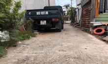 Bán nền đất CLN hẽm 553 đường 30/4 Phường Hưng Lợi Quận Ninh Kiều Thàn