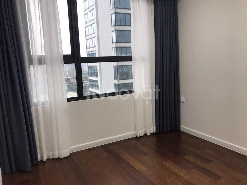 Cho thuê chung cư cao cấp giá rẻ Trần Duy Hưng 72m2, 2 ngủ giá 15tr/th (ảnh 3)