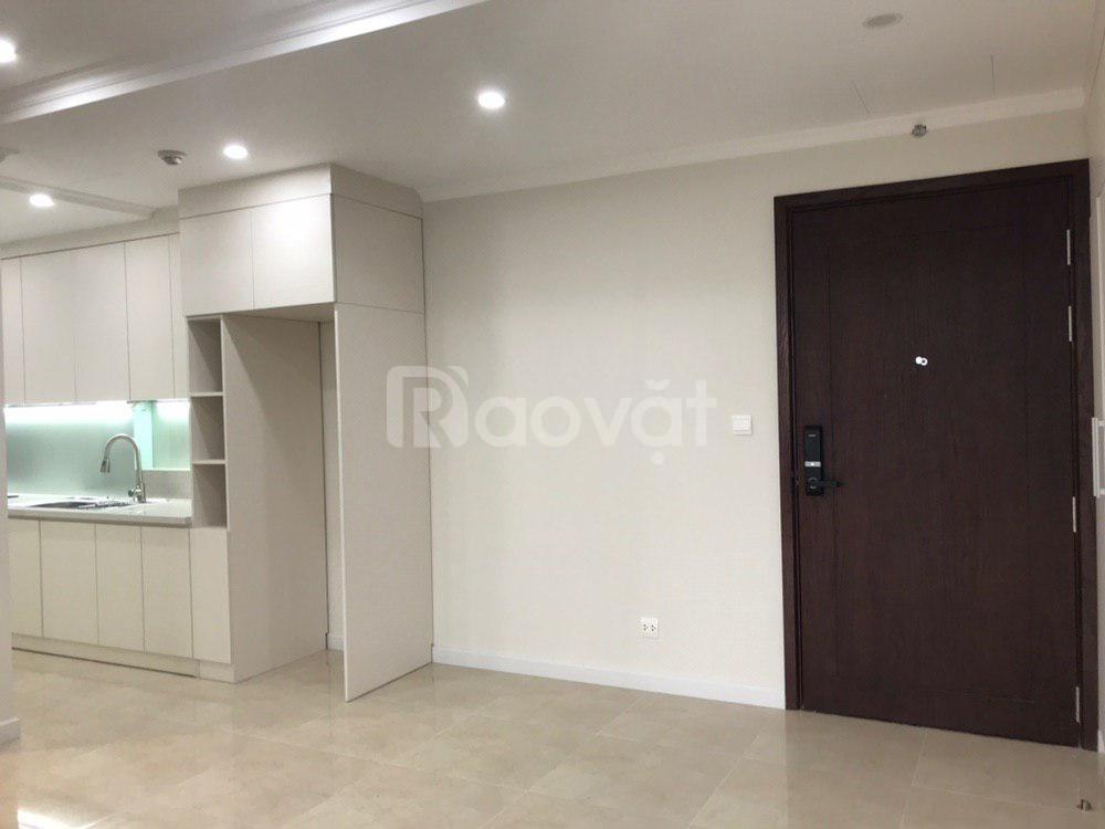 Cho thuê chung cư cao cấp giá rẻ Trần Duy Hưng 72m2, 2 ngủ giá 15tr/th (ảnh 2)