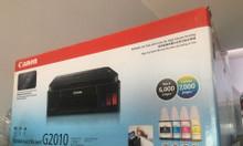 Máy in màu đa năng Canon G2010, (4 màu)