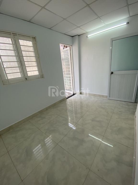 Chủ gửi bán nhà đẹp mới xây, HXH đường Bùi Đình Túy, P12, Bình Thạnh