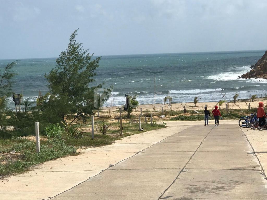 Đất nền biển Phú Yên
