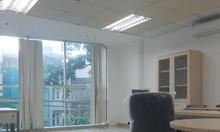 Cho thuê văn phòng tại phố Bùi Thị Xuân quận Hai Bà Trưng 35m2,80m2