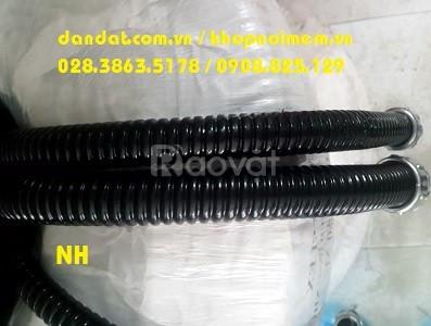 Dân Đạt bán ống luồn dây điện, ống ruột gà bọc nhựa pvc, ruột gà
