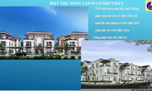 Cơ hội sở hữu lô LK, BT vị trí đẹp, giá rẻ dự án Mê Linh NewCity.