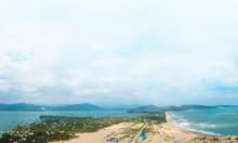 Bán lô góc 2 mặt tiền, KDC  Hòa Lợi, Sông  Cầu, Phú yên