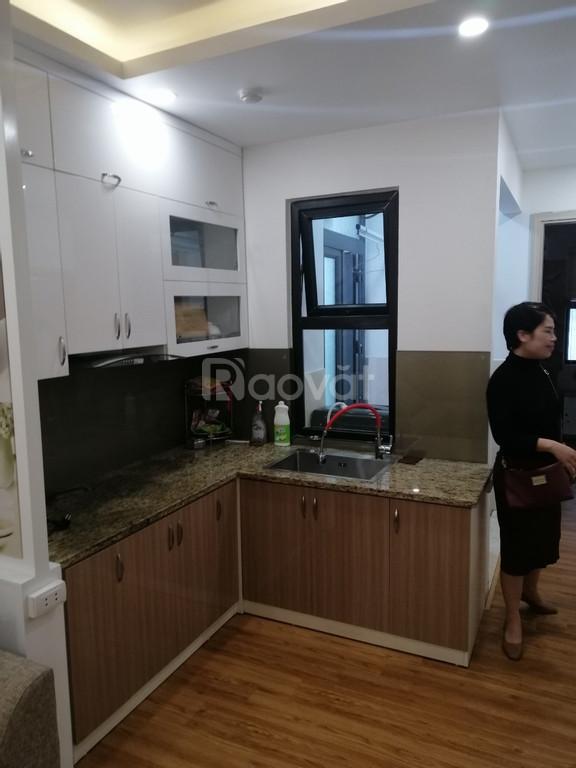 Dự án Ruby CT3 Phúc Lợi nơi có căn hộ dưới 1 tỷ.