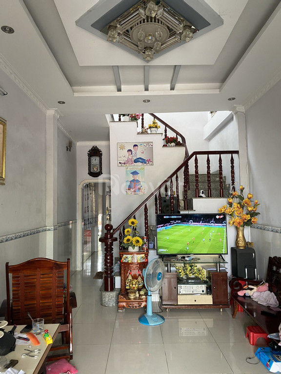 Bán nhà mặt tiền đường Huỳnh Tấn Phát, Phú Xuân, Nhà Bè