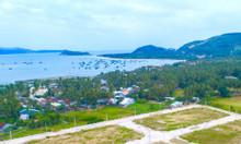 Đất nền sổ đỏ ven biển đẹp Phú Yên