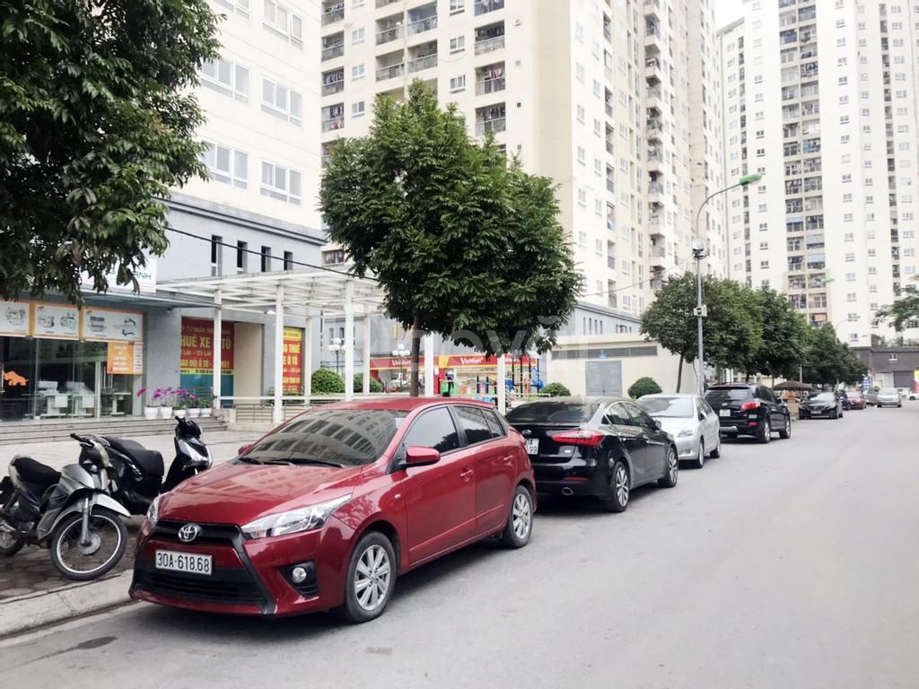 Cho thuê xe ô tô 4 chỗ tại Hà Nội (ảnh 1)