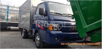 Xe tải chở hang / Xe Tải JAC 2.4T 2019