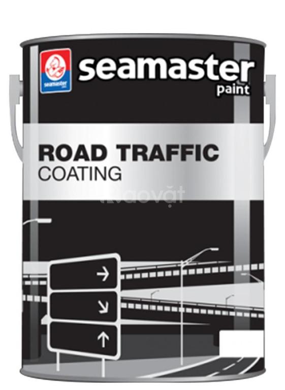 Sơn kẻ vạch đường Seamaster 6200 uy tín, chất lượng