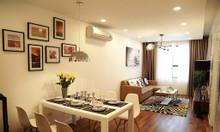 Bán căn hộ chung cư Đường Hồ Tùng Mậu, Phường Dịch Vọng, Quận Cầu Giấy