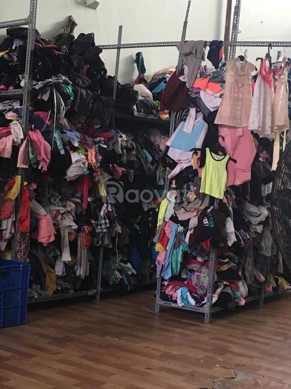 Thanh lý quần áo trẻ em tại TP HCM