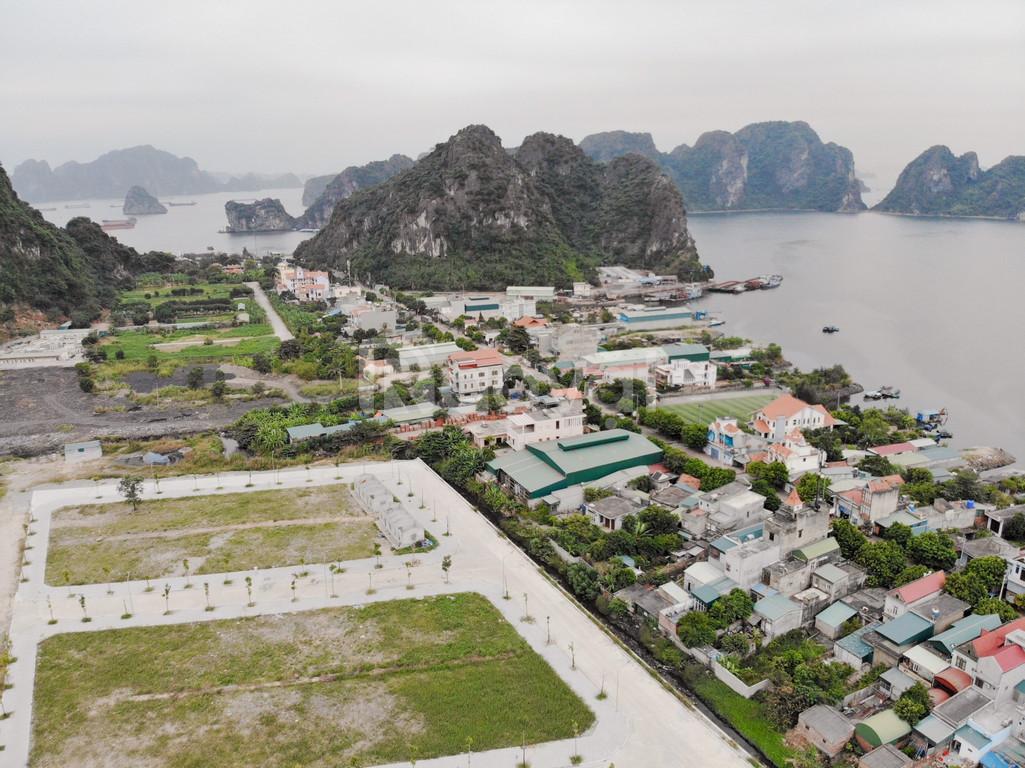 Bán lô đất 100M2 giá bán 1,4 tỷ tại đường Vũng Đục