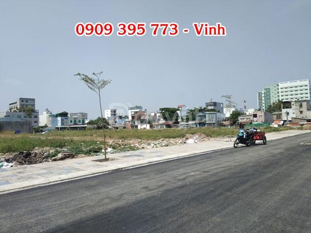 66 nền đường An Lộc giá 50 Tr/m2, cách Nguyễn Oanh, cầu An Lộc