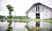 Bán nhanh lô đất tại Tà Nung- Đà Lat
