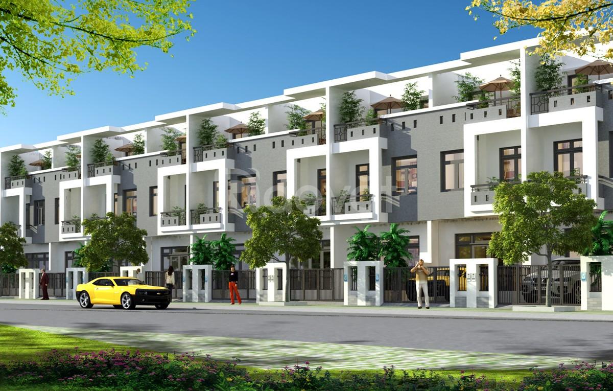 ViVa Park Giang Điền - Trảng Bom nhà phố biệt thự đẳng cấp