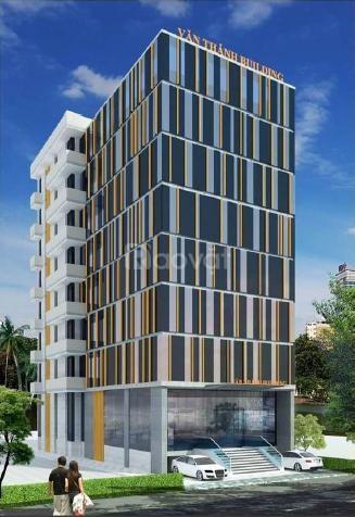 Cho thuê văn phòng mới quận Bình Thạnh, diện tích đa dạng