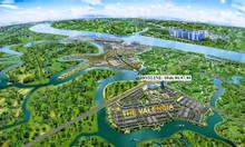Nhà phố Valencia Aqua City, thanh toán chỉ 10%/năm, cam kết mua lại .