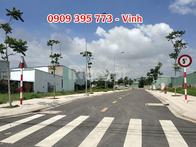 40 lô đất An Phú Đông, Q.12 giá 38Tr/m2.  (ảnh 4)