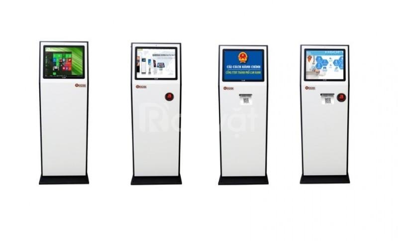 Kiosk thông tin,máy tra cứu hành chính công nhà nước