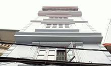 Bán nhà trung tâm thành phố Hà Nội – Đất vuông nở hậu