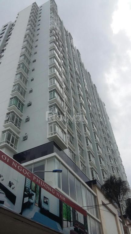 Cần bán căn hộ H2 Quận 4, Dt : 78m2, 2PN