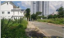Bán 2 lô đất khu dân cư Kiều Đàm Quận 7, DT 8x16m, giá 12 tỷ