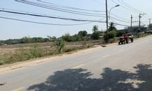 Đất nền sổ hồng ngay trung tâm hành chính Huyện Bình Chánh