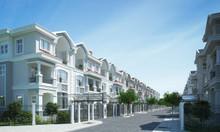 Sở hữu biệt thự TP Biên Hòa 120m2, 3 tầng chỉ với 2 tỷ 9. LH 0934016011
