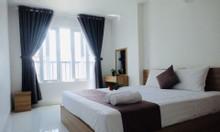 Cho thuê căn hộ 2 PN full nội thất hẻm Tuệ Tĩnh