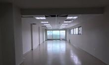 Cho thuê văn phòng giá rẻ quận 1, diện tích 97m2, trần sàn hoàn thiện