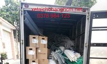Xe tải chở hàng quận 12