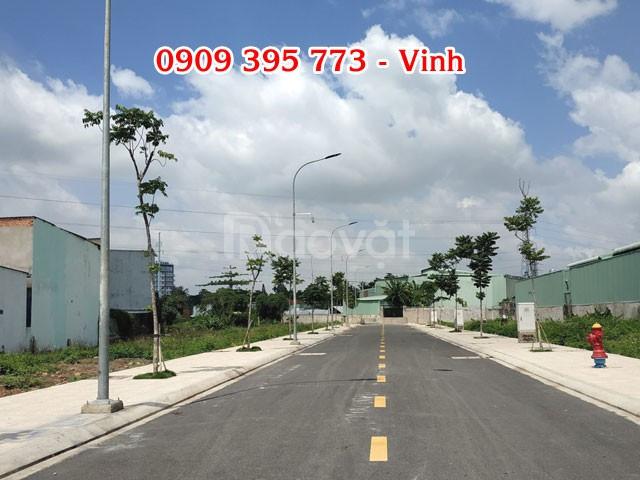 40 lô đất An Phú Đông, Q.12 giá 38Tr/m2.  (ảnh 7)