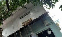 Mua đất tặng nhà, xe tải đỗ cửa, TT Tân Phú, ngang 7m