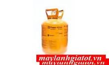 Phân phối giá đại lý gas lạnh Chemours Freon R404a USA - 0902809949