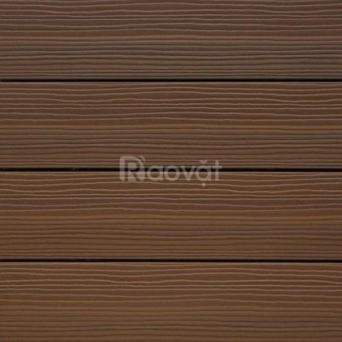 Sàn gỗ tổng hợp ngoài trời