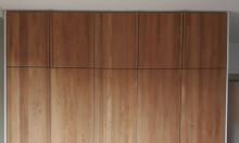 Tủ áo gỗ công nghiệp giá rẻ thủ đức | Thi công tủ quần áo gỗ giá rẻ