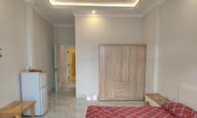 Cho thuê nhà 3 tầng mặt tiền đường TRiệu Quang Phục - Vĩnh Hòa