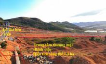 Bán nhanh lô đất tại khu đô thị Vạn Xuân