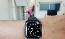Bán đồng hồ thông minh Apple Watch Series 4(full option)